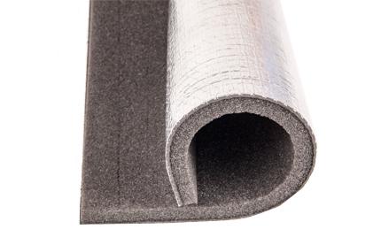 GUARTOFON® REFLATEK® PU25/10 ALM R (Silver)